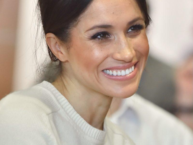 Meghan Markle The New Royal Fashion Icon Shines