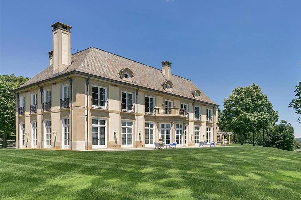 Jon Bon Jovi's French chateau